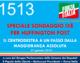 1513 – Speciale sondaggio Ixe per Huffington post il cdx a un passo dalla maggioranza assoluta