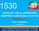1530 – TUTTO CIO' CHE LA LETTERATURA SCIENTIFICA SCRIVE SULLA FLAT TAX PUNTATA n.2 (HALL – RABUSHKA)
