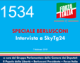 1534 – SPECIALE BERLUSCONI INTERVISTA A SKYTG24