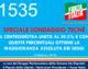 1535 – SPECIALE SONDAGGIO TECNE' – IL CENTRODESTRA CONTINUA A CRESCERE