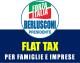 """""""LA MIA SINISTRA SBAGLIA. LA FLAT TAX AIUTA I DEBOLI"""" (Nicola Rossi, 'Il Giornale')"""