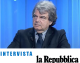 """BRUNETTA: """"QUESTO ACCORDO SUI PRESIDENTI APRE LA VIA PER PALAZZO CHIGI"""" (Intervista a 'la Repubblica')"""