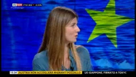 """CALABRIA: Migranti, """"Si segua strada governi Berlusconi"""""""