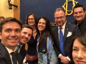 selfie-conferenza-sport