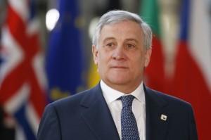 ++ Elezioni:Tajani, data disponibilit‡ a servire l'Italia ++