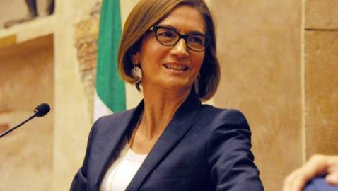 """GELMINI: """"DESTINO ITALIA E' IN EUROPA. CAMBIARLA DA DENTRO E NON PICCONARLA"""""""