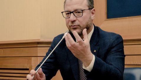 """MANOVRA: MULE' """"SPEZZA SPINA DORSALE TESSUTO ECONOMICO E PRODUTTIVO"""""""