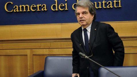 """Conti pubblici: Brunetta, """"Il Governo dovrà rivedere i saldi della manovra"""""""