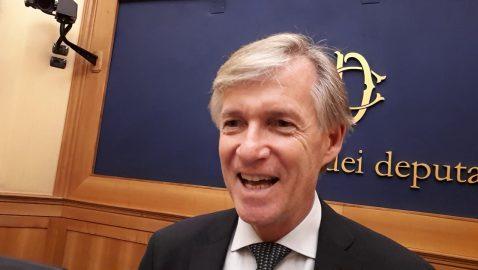 "Fmi: Marin, ""Stime pessime, il governo vada a casa"""
