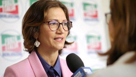 """Gelmini: """"Complimenti a Sisto, nuovo responsabile giustizia di Fi"""""""