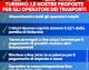 TURISMO: LE NOSTRE PROPOSTE PER GLI OPERATORI DEI TRASPORTI