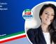 """Sport: Versace presenta alla camera """"Obiettivo Tricolore"""""""